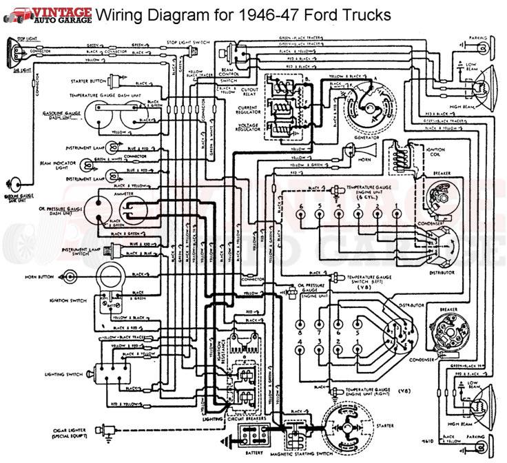 41 ford wiring diagram  center wiring diagram rockhousing